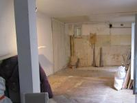 Rénovation d'appartements, aménagement loft - renovation-appartement-avant